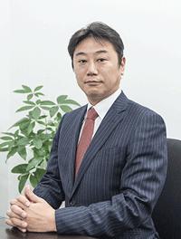 税理士法人AIOの所長中川博史の写真